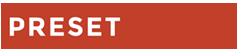 Preset Love logo