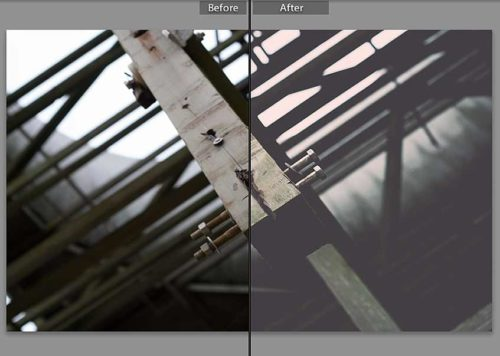 Grungy Free Lightroom Presets