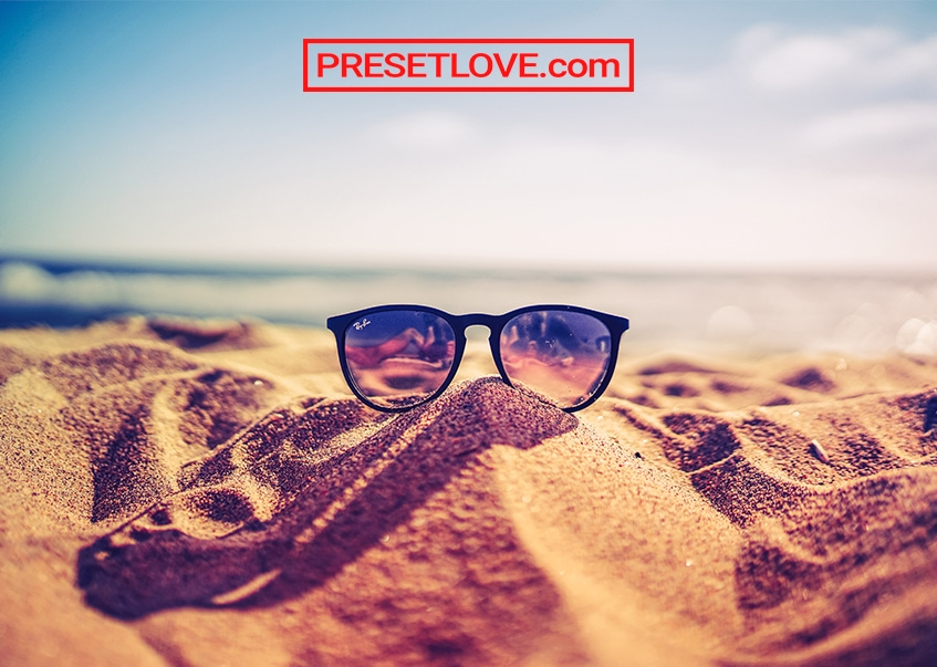 Summer Memories Free Lightroom Presets