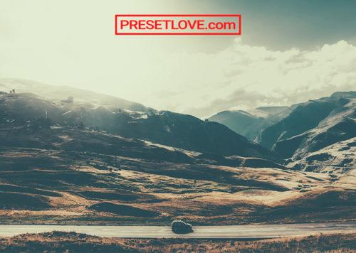 Sweet Fade Preset by Presetlove.com