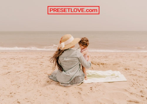 Pastel Warm Free Lightroom Presets