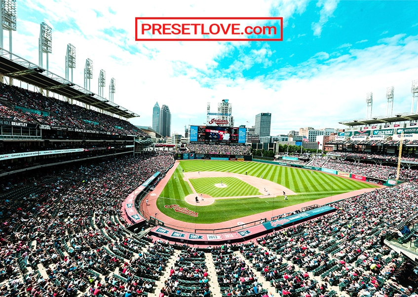 Sport Preset by Presetlove.com