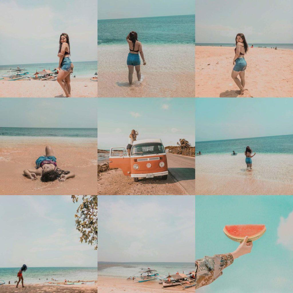Summer Glaze - Premium summer and beach Lightroom preset by PresetLove
