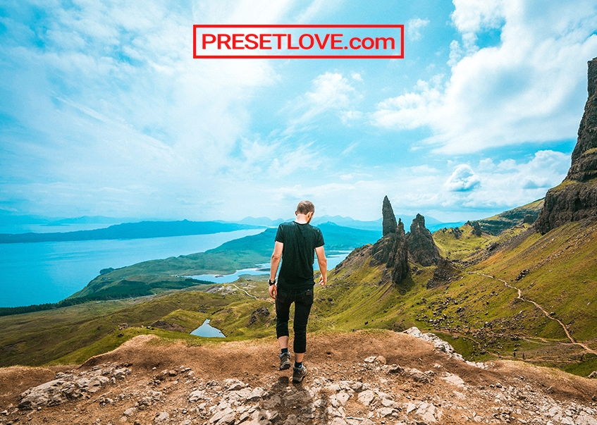 Travel Preset Free Lightroom Presets