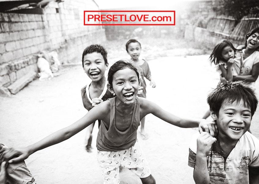 Documentary Preset by Presetlove.com