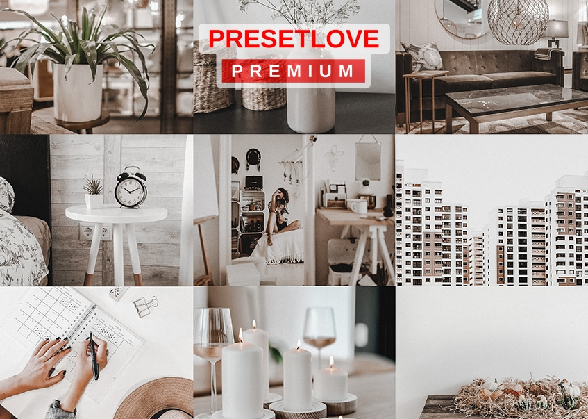Porcelain Pro - PresetLove Premium Preset - Featured